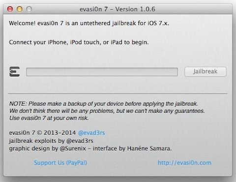ssl error iphone