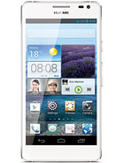 How to unlock pattern lock on Huawei Ascend D2 Android phone?