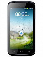 How to unlock pattern lock on Huawei Ascend G500 Android phone?