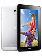 How to unlock pattern lock on Huawei MediaPad 7 Youth Android phone?