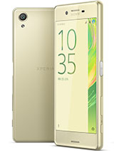 How to boot Sony Xperia X in safe mode?