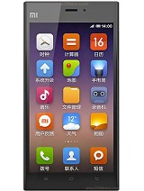How to unlock pattern lock on Xiaomi Mi 3 Android phone?